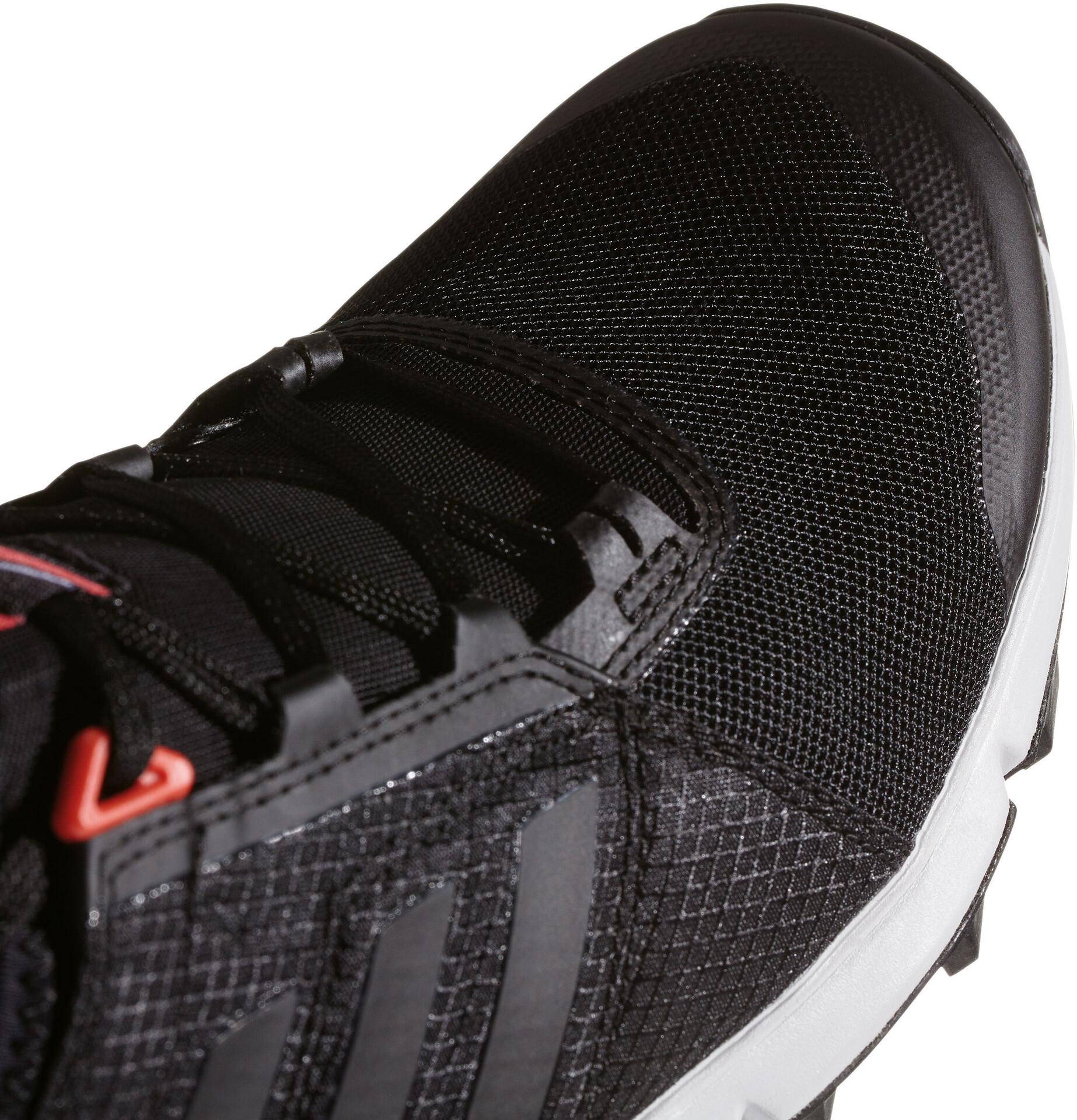 adidas TERREX Agravic Speed Shoes Damen core blackcore blackftwr white